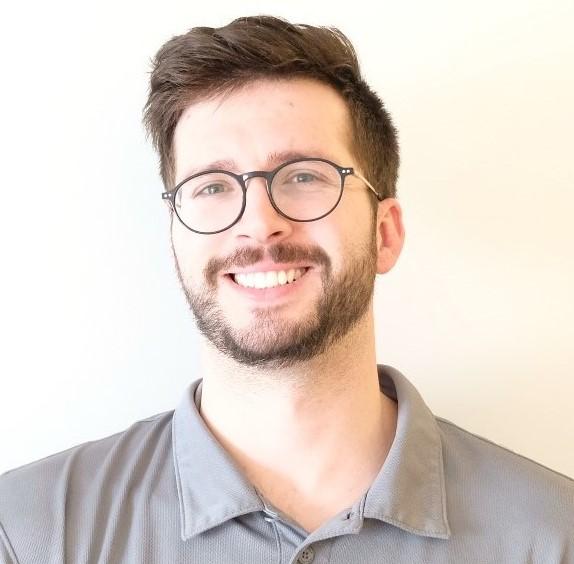 Ryan Garvin, eTrepid Business Development Rep.
